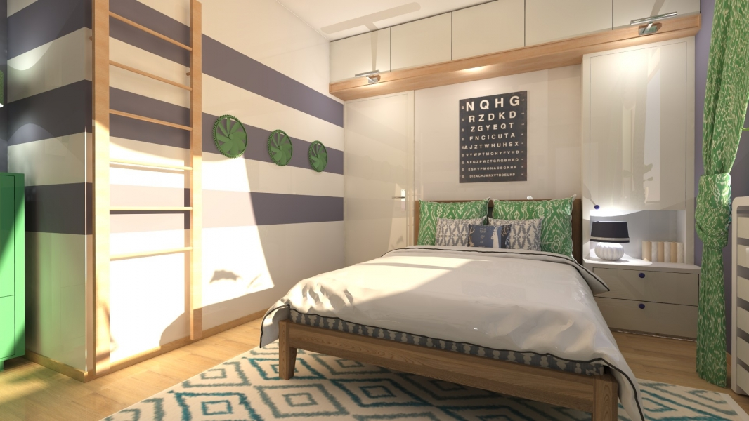 boys-room-green-and-blue