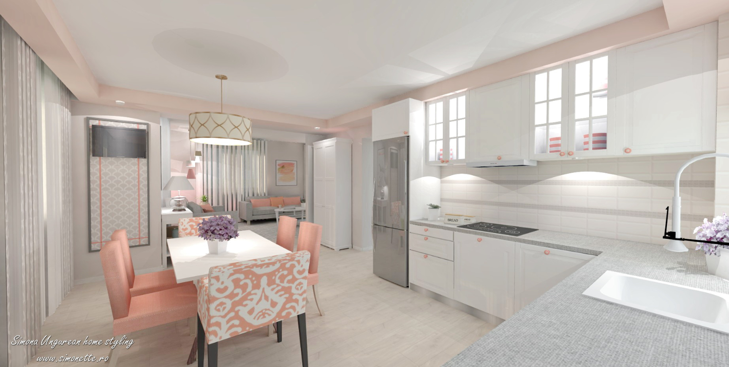 coral-beige-kitchen