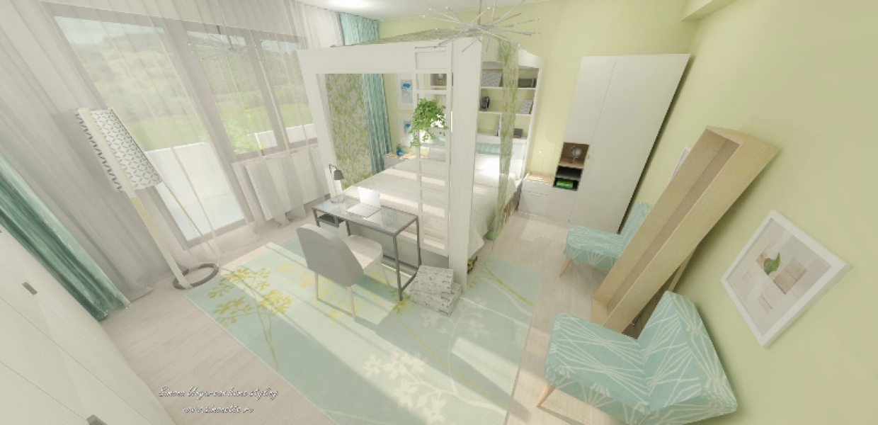 design-interior-dormitor-aqua-green-bedroom-simona-ungurean