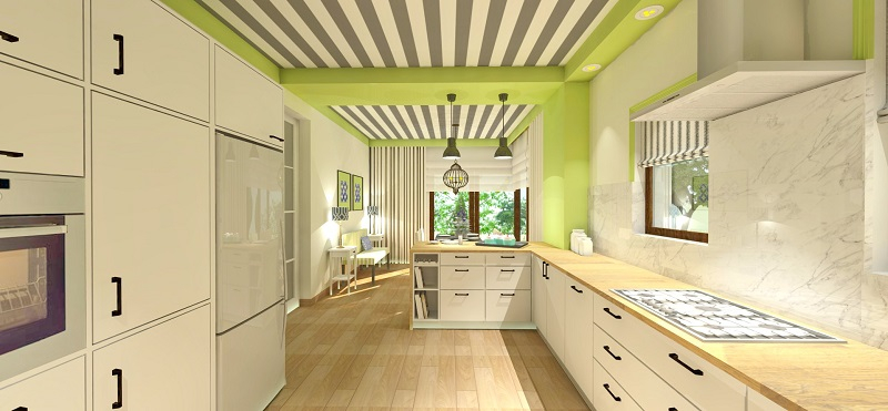 simona-ungurean-design-bucatarie-white-and-green-stripe-kitchen1